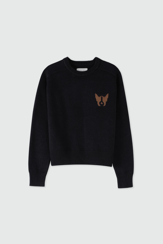 Sweater 2889 Black 11