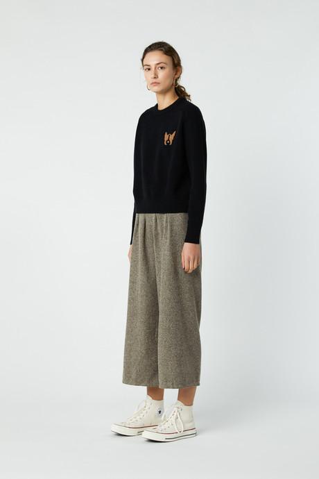 Sweater 2889 Black 8
