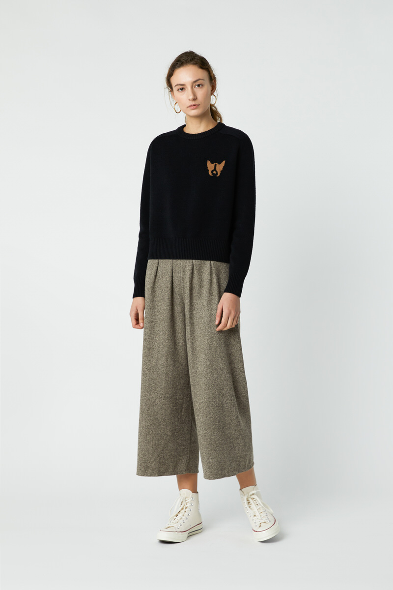 Sweater 2889 Black 9