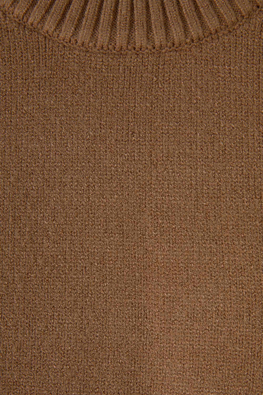 Sweater 2889 Camel 6