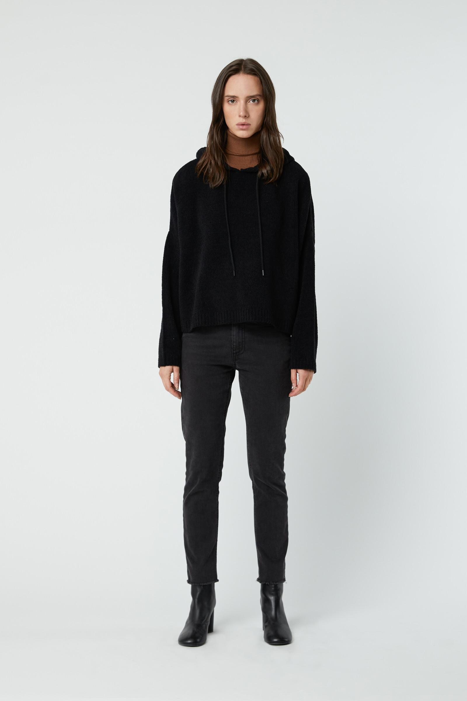 Sweater 2926 Black 3