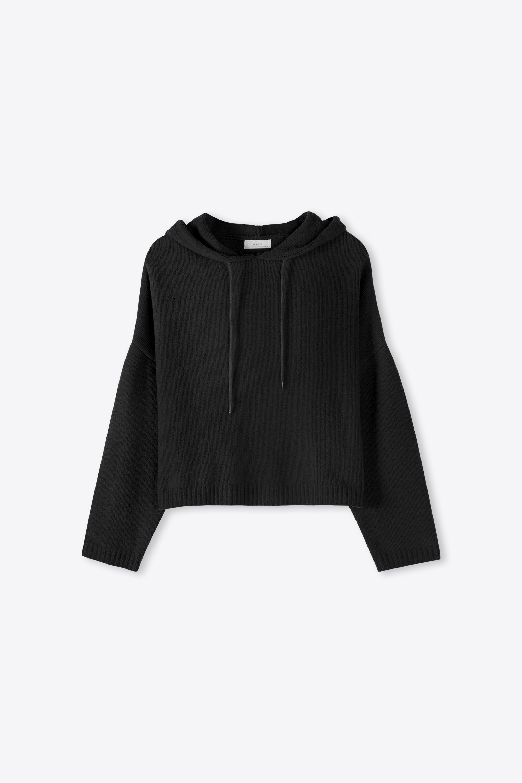 Sweater 2926 Black 5