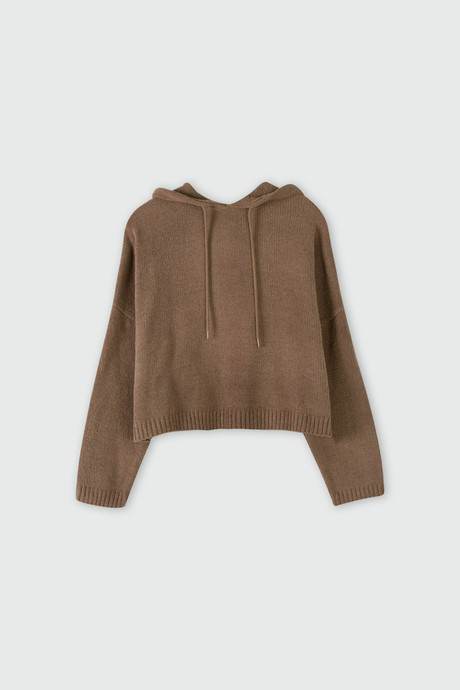 Sweater 2926 Brown 9