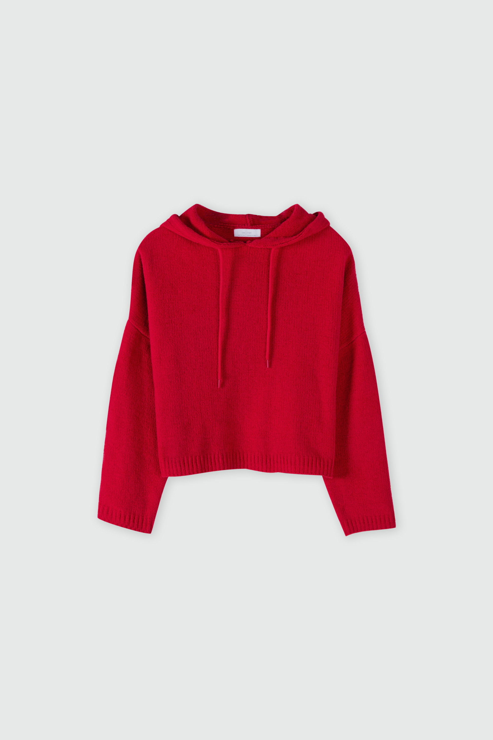 Sweater 2926 Red 7