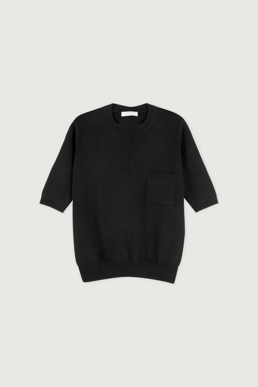 Sweater 3070 Black 9