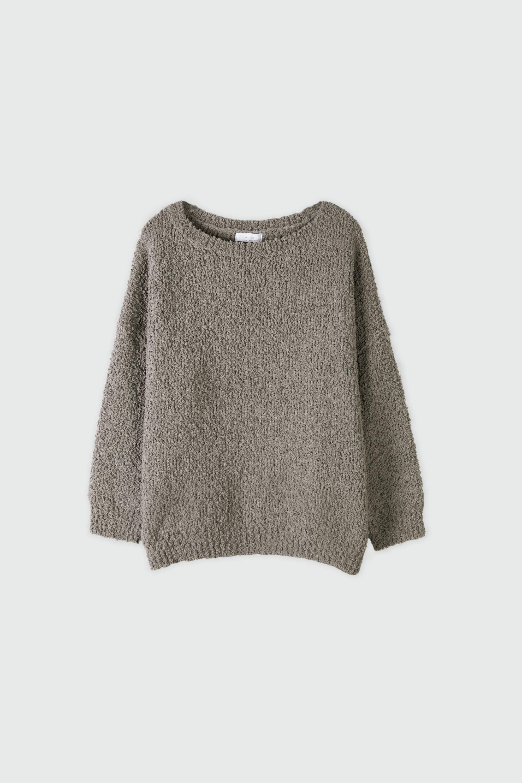 Sweater 3082 Olive 8