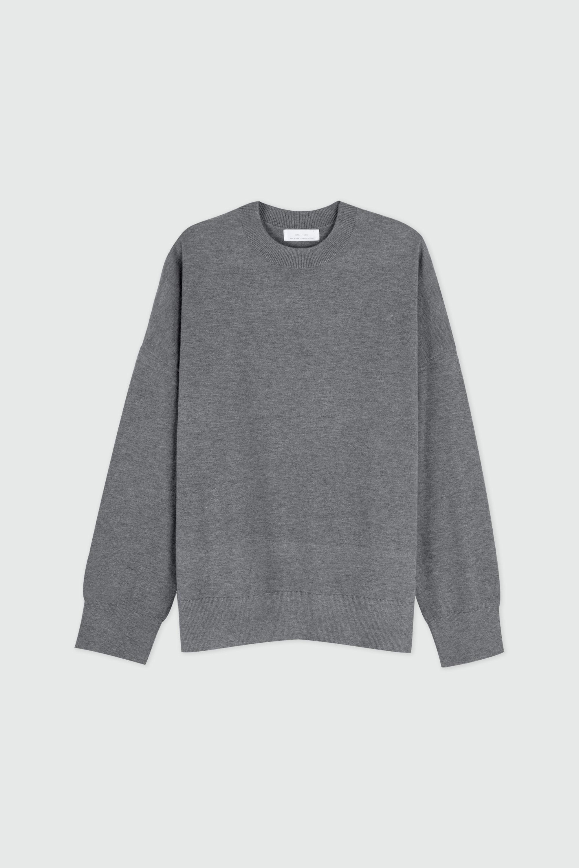 Sweater 3410 Gray 7