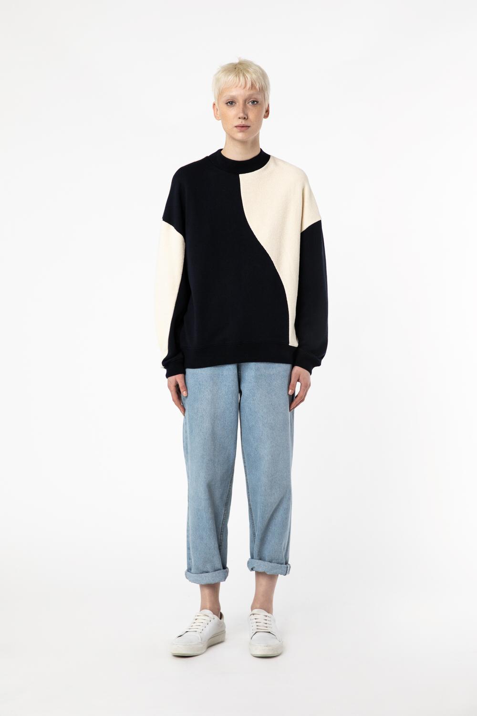 Sweatshirt 20122019 Cream 1
