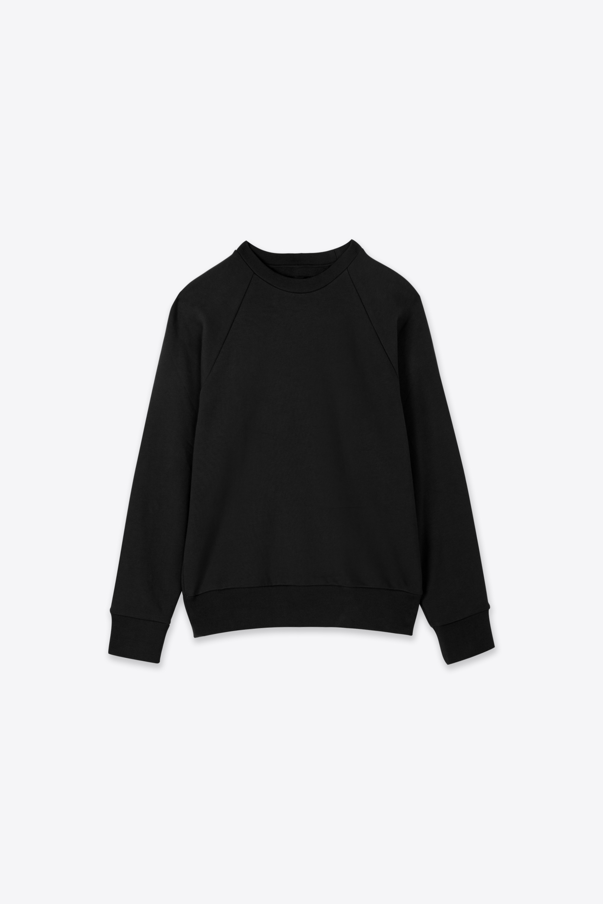 Sweatshirt 2474 Black 5