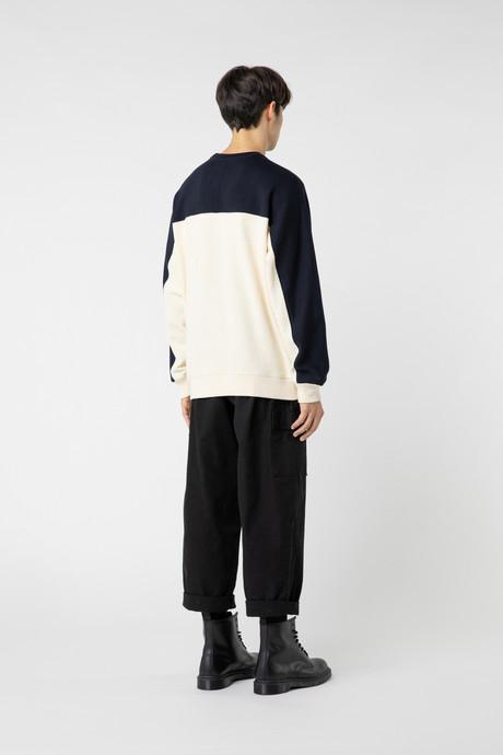 Sweatshirt 3314 Cream 10