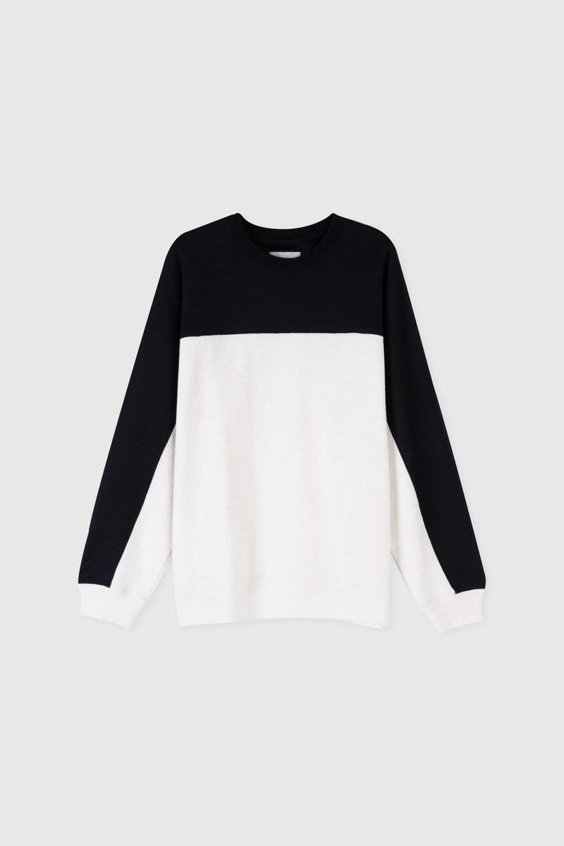 Sweatshirt 3314 Cream 11