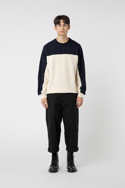 Sweatshirt 3314 Cream 7