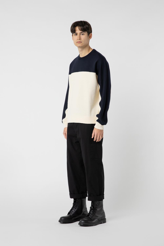 Sweatshirt 3314 Cream 8