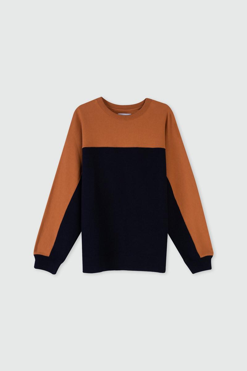 Sweatshirt 3314 Navy 5