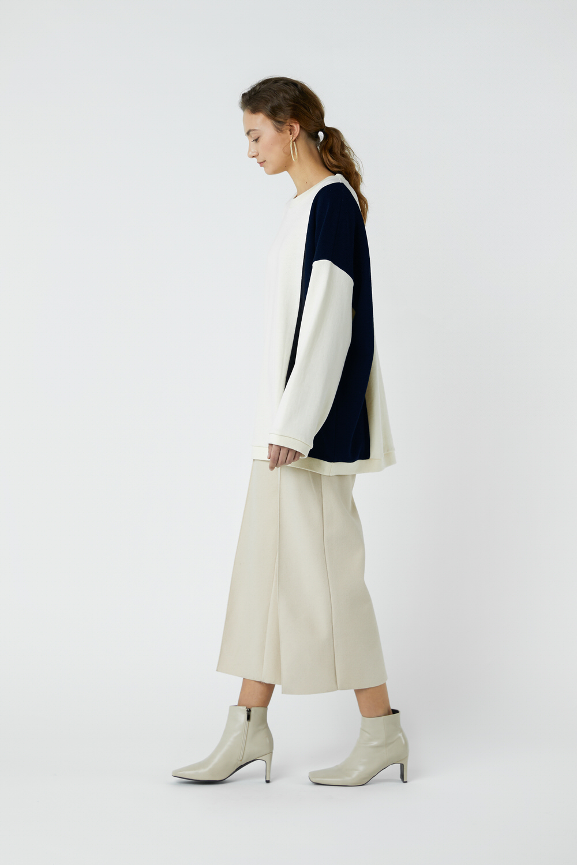 Sweatshirt 3385 Cream 3