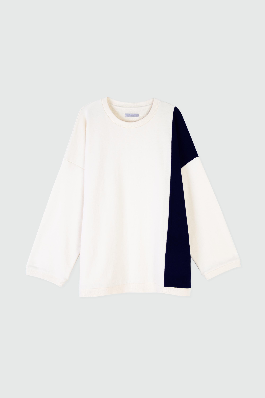 Sweatshirt 3385 Cream 5
