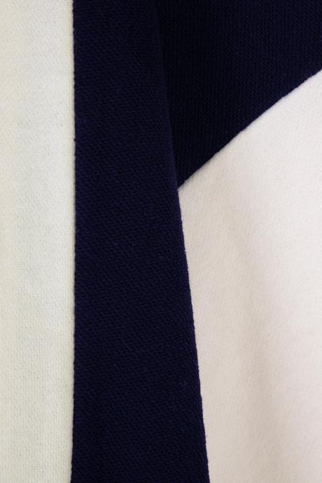 Sweatshirt 3385 Cream 6