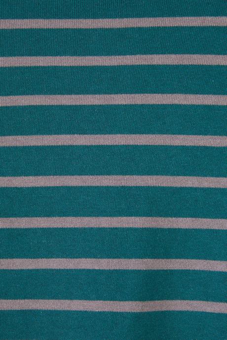 Sweatshirt J005 Green 9