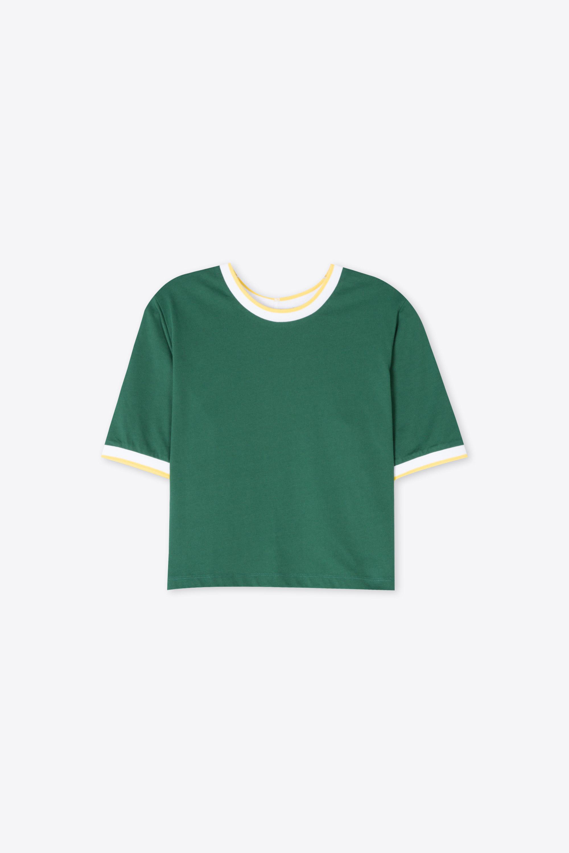 TShirt 2386 Green 9