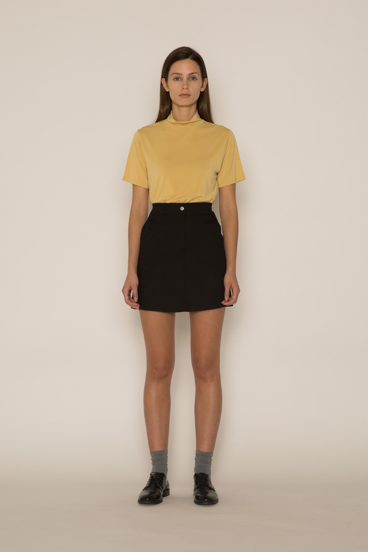 TShirt 2424 Yellow 1