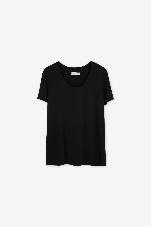 TShirt 2425 Black 3