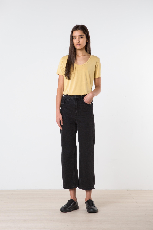 TShirt 2425 Yellow 1