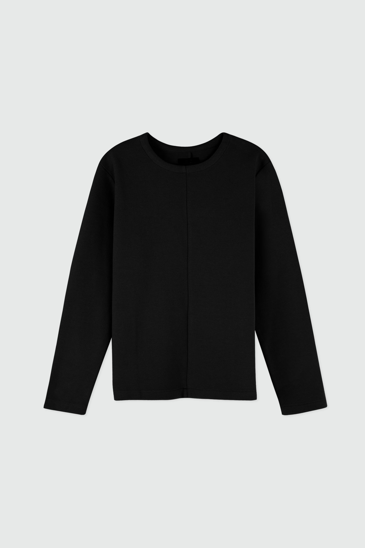TShirt 2930 Black 1