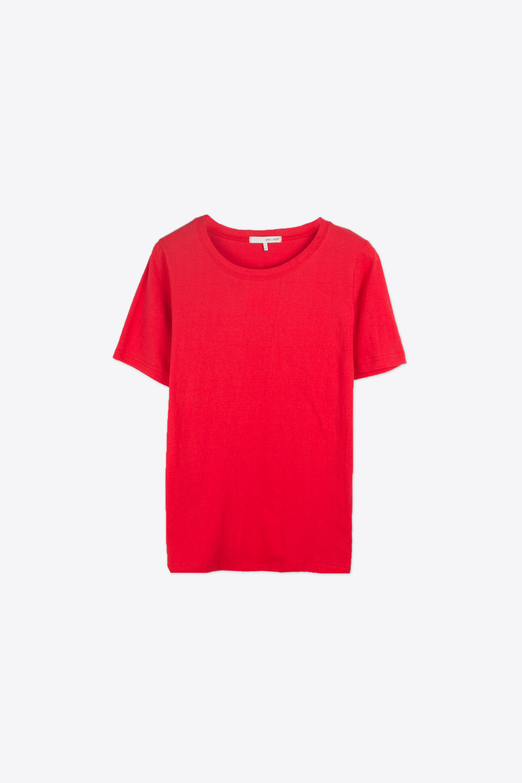TShirt H600 Red 5