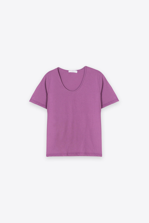 TShirt H636 Purple 11