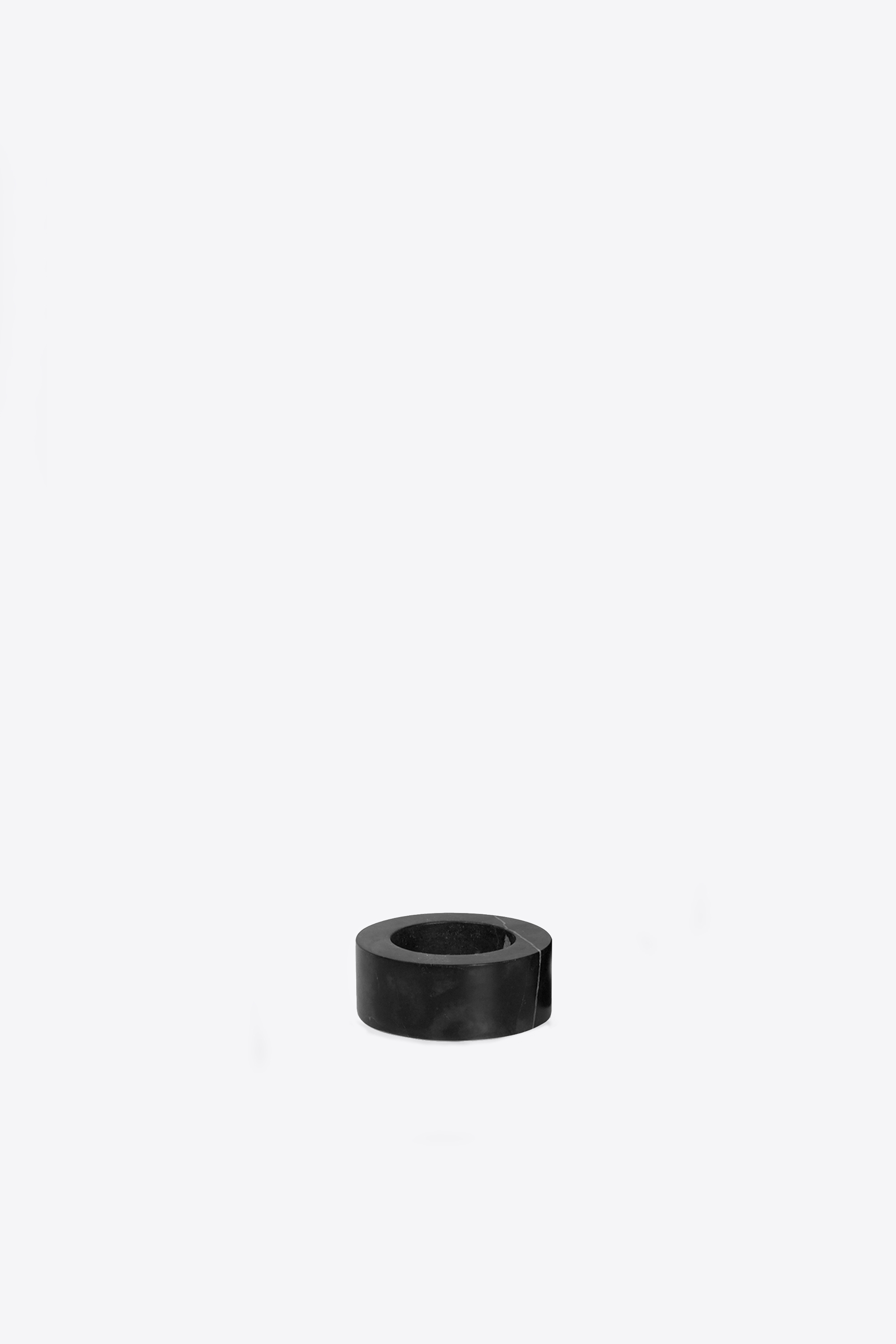 Tealight Candle Holder 1875 Black 3