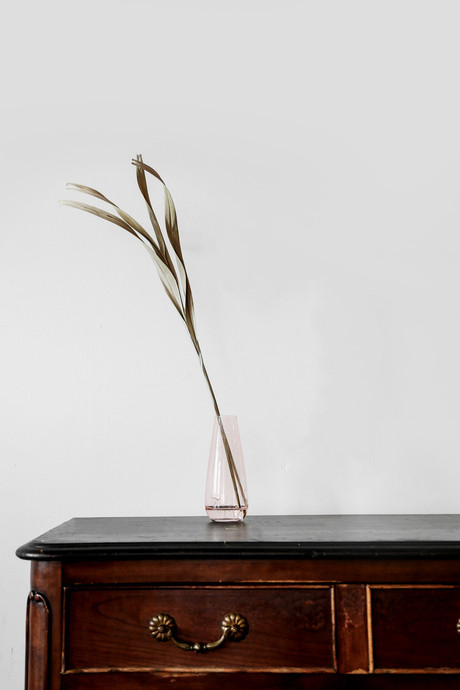 Tear Drop Vase 3373