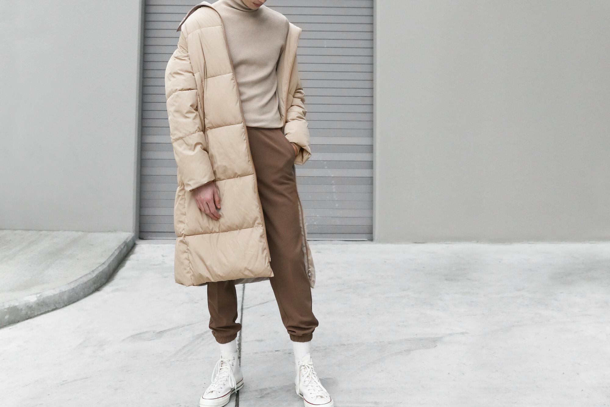 Mens jacket 2728